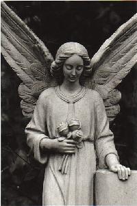 Cemetery Angels ATC