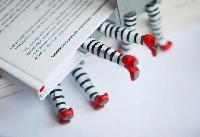 I Love Bookmarks! #2