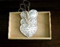 C&C book page ornament