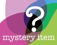 Mystery items challenge #2  USA OVERFLOW