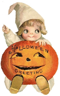 NH: Ghoulish Greetings - Send a Halloween postcard