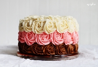 Pinterest: Cakes