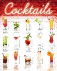Mixology Monday #1