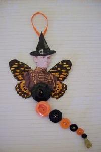 CQ: Fall Button Fairy
