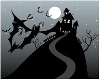 Halloween Ecard Swap