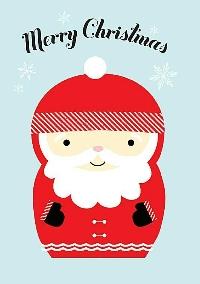 MEGA CHRISTMAS CARD SWAP USA ONLY