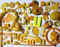 Helena8664's Pinterest Series: Yellow