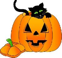 PPWAH - Halloween Card