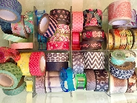 Massive Washi Swap!