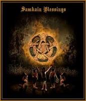 Samhain Pick 3