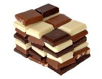 International Chocolate Bar Swap