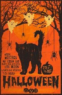 WIYM: ATC - Halloween