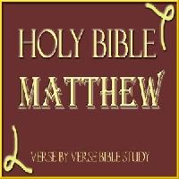 PW-Matthew 5 bible study