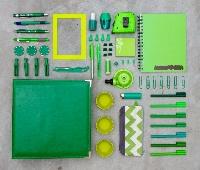 Helena8664's Pinterest Series: Green