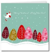 WIYM: Christmas Card Exchange-INT'L
