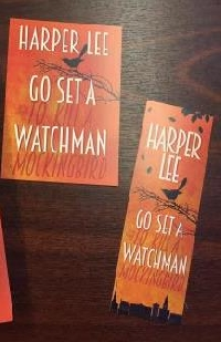 Postcard or bookmarks? #9