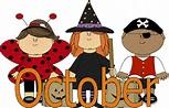 SS: October ATC (USA only)