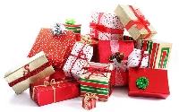 Profile based Christmas Gifts!