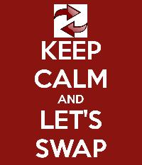 Quick Swap- Flat Items #1