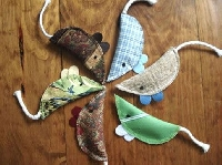 Handmade Cat Toys - USA