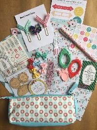 December Planner Kit (INTL)