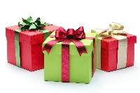 Big Christmas Gift Exchange