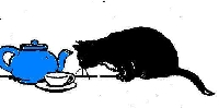 International Tea Swap for November 2008