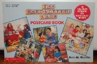 Postcard Book Cover Swap