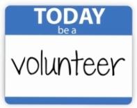 Volunteer - December 2016