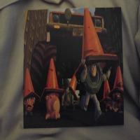 Movie/TV Postcard Swap #2