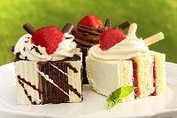 Pinterest: Dessert (Helena8664 for sammybongo)
