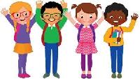 WIYM: CHILDREN POSTCARD SWAP