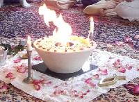 Magickal Pick 3 / New Year Altar