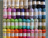 Hell's Grannies: One Skein Project Kit