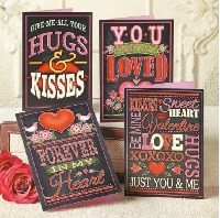 MEGA Valentines Day Card Swap - USA