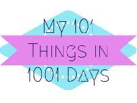 101 Things Progress- December 2016