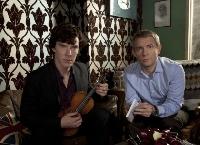 BBC Sherlock in a Bag