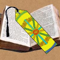 C.I. ~ Bookmarks!
