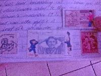 Stamp story