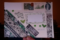 CF: Colorful Mail Art Fun