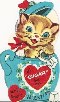 SMSUSA:  Valentine Card & Flat Surprise