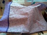 Easy Tube Pillowcase