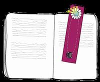 Send Me a Bookmark - January