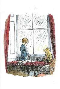 BLC: Children's Book Illustration Postcards #14