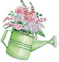 Pinterest - Springy Spring