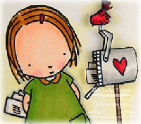 SMSUSA:  February Happy Mail