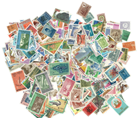 SMS: Send Me Stamps