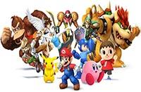 RCAS ~ Nintendo ~ HD/HP