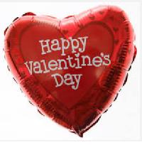 Valentine's Day ATC - Regional: USA