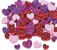 Last minute Valentines!